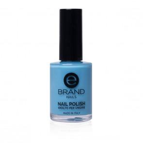 Smalto Azzurro Ceruleo Professionale Ebrand Nails - n. 32 Sofia