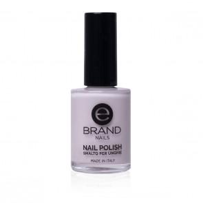 Smalto Grigio Polvere Professionale Ebrand Nails - n. 35 Seta