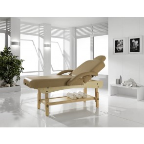 Lettino In Legno Pacific Wood Bed