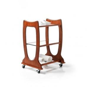 Carrello Porta Oggetti - Trolley Zen