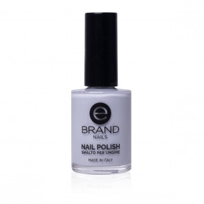 Smalto Grigio Perlato Professionale Ebrand Nails - n. 37 - Metal Rock