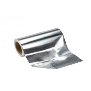 Rotolo Alluminio Silver Cm12