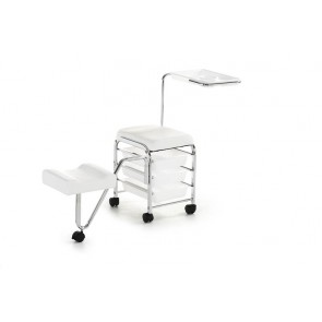 Carrello Pedicure - Service White