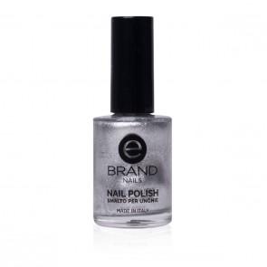 Smalto Professionale Ebrand Nails - n. 38 Moon Silver