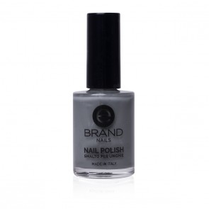 Smalto Grigio Fumo di Londra Professionale Ebrand Nails - n. 40 London