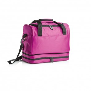 Borsa Tracolla Daily Purple