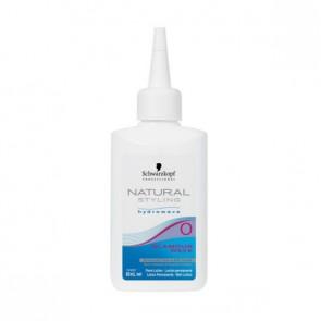 Lozione Per Capelli Permanente Natural Styling Mod.0 80 ml