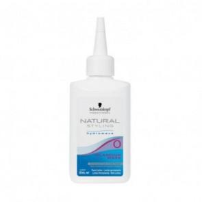 Lozione Per Capelli Permanente Natural Styling Mod.1 80 ml