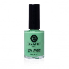 Smalto Verde Tiffany Professionale Ebrand Nails - n. 41 Mint Chocolate