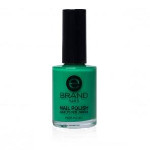 Smalto Professionale Ebrand Nails - n. 42 Verdemare