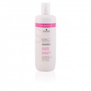 Shampoo Bonacure CF Color Freeze Sulfate Free 1000 ml