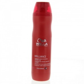 Shampoo Capelli Colorati Grossi, Wella Brilliance 250 ml