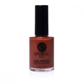 Smalto Professionale Ebrand Nails - n. 52 Marsala