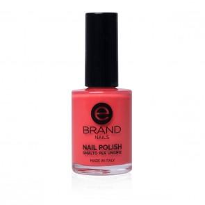 Smalto Arancio Intenso Professionale Ebrand Nails - n. 57 Apricot