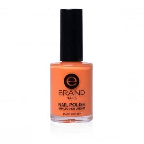 Smalto Mandarino Professionale Ebrand Nails - n. 58 Mandarin