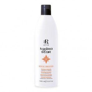 Shampoo Idratante Hydra Star - 1000 ml - RR Real Star