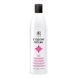 Shampoo Dopocolore Color Star - 350 ml - RR Real Star
