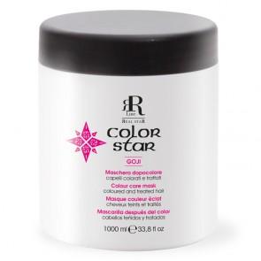 Maschera Dopocolore Color  Star - 1000 ml - RR Real Star