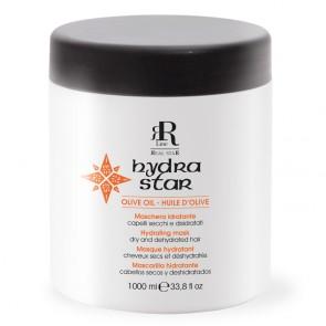 Maschera Idratante Hydra Star - 1000 ml - RR Real Star