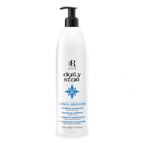Conditioner Uso Frequente Daily Star - 350 ml - RR Real Star