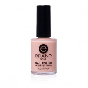 Smalto Rosa Carne Professionale Ebrand Nails - n. 5 Nude