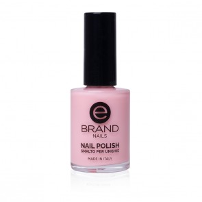 Smalto Rosa Baby Professionale Ebrand Nails - n. 7 Rose Quartz