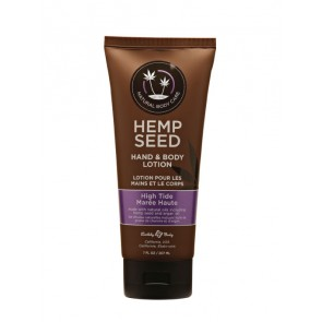 Hemp Seed - Lozione Idratante Corpo e Mani - Fragranza High Tide - 207 ml
