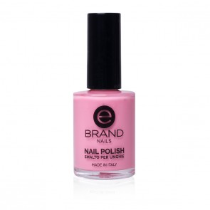 Smalto Rosa Confetto Professionale Ebrand Nails - n. 8 Confetto
