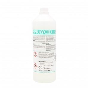 Disinfettante Spraycid Per Superfici - Lt. 1