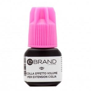 Colla Effetto Volume Extension Ciglia - Ebrand Lashes