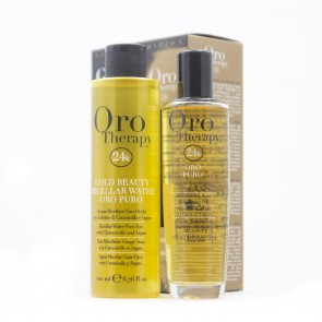 "Idea Regalo ""Kit Golden Beauty"", Oro Therapy"