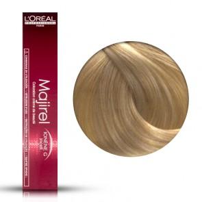 Tinta Capelli Majirel 10 Colore Professionale Biondo Chiarissimo Platino, L'Oreal, 50 ml