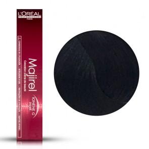 Tinta Capelli Majirel 2.10 Colore Professionale Bruno Cenere Intenso, L'Oreal, 50 ml