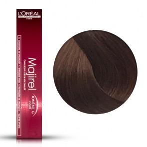 Tinta Capelli Majirel 6.34 Colore Professionale Biondo Scuro Dorato Rame, L'Oreal, 50 ml
