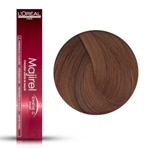 Tinta Capelli Majirel 7.35 Colore Professionale Biondo Dorato Mogano, L'Oreal, 50 ml