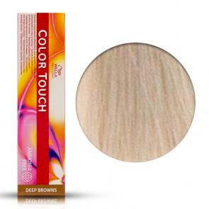 Tinta Capelli Touch Colore Professionale 10.81 Biondo Platino Perla Cenere 60 ml