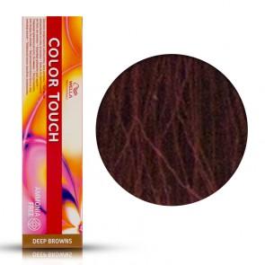 Tinta Capelli Touch Colore Professionale 55.54 Mogano Rame 60 ml