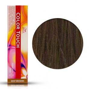 Tinta Capelli Touch Colore Professionale 6.0 Biondo Scuro 60 ml