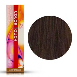 Tinta Capelli Touch Colore Professionale 6.7 Biondo Scuro Sabbia 60 ml