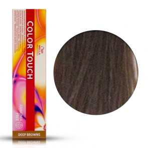 Tinta Capelli Touch Colore Professionale 66.07 Biondo Scuro Intenso Sabbia 60 ml
