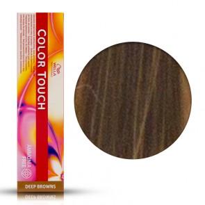 Tinta Capelli Touch Colore Professionale 77.03 Biondo Medio Intenso Dorato 60 ml