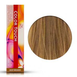 Tinta Capelli Touch Colore Professionale 8.0 Biondo Chiaro 60 ml