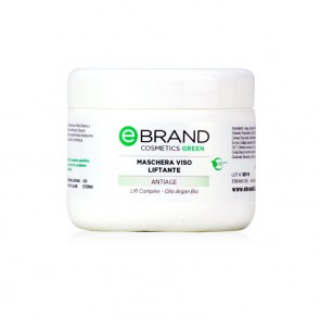 Maschera Viso Lifting - Ebrand Cosmetics - Vaso 250 ml