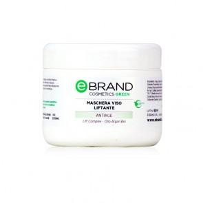 Maschera Viso Lifting - Ebrand Cosmetics - Vaso 250 ml