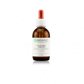 Olio di Argan Puro 100% - Ebrand Green - 50 ml