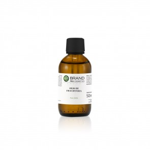 Olio fico d'india puro 100% antiossidante, 50 ml