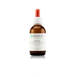 Acido Ialuronico - Ialuro Gel  - Ebrand Green - 50 ml