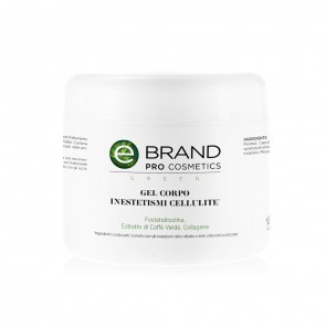 Gel cellulite forte, fosfatidilcolina, vaso 500 ml