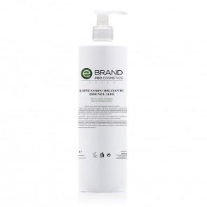 Latte Corpo Idratante Essenza Aloe - Ebrand Green -  Flacone 500 ml