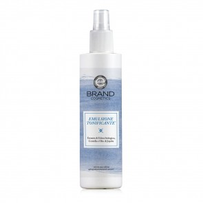 Emulsione Spray Tonificante, ml. 250, Ebrand Cosmetics